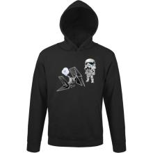 Drone Mania : Le cadeau d'anniversaire d'un Stormtrooper