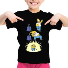 Fusion Yahahaha !! (Super Minion)