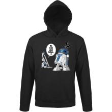 R2... Je suis ton père ! (en VO remasterisée !)