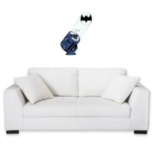 Décorations murales  parodique Batman et son célèbre Bat-Signal : Bat Projecteur !! (Parodie )