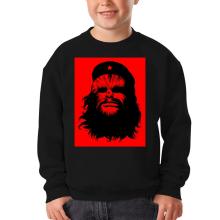 Sweat-shirts  parodique Chewbacca : Chewie Guevara (Parodie )