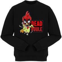 Pulls  parodique Deadpool ou Dead Poule : Dead Poule (Parodie )