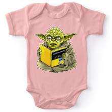 Bodys  parodique Yoda : En grammaire, un zéro, il est... :) (Parodie )