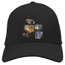 Casquette  parodique Wall-E, Goldorak et R2-D2 : La grosse boulette... :) (Parodie )