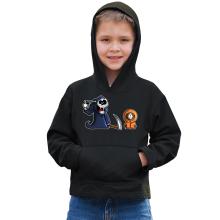 Sweat à capuche Enfant  parodique Kenny : La parodie qui tue... :) (Parodie )