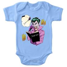 Bodys  parodique Le Joker de Batman et le Death Note : Le Joke Note... (Parodie )