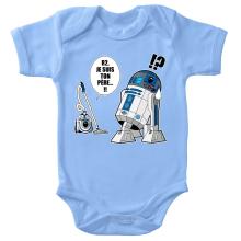 Bodys  parodique R2-D2 le Droïd d