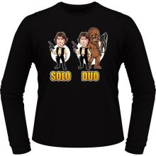 Solo Duo :)