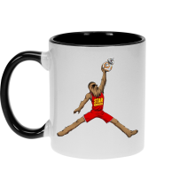 Mugs (French Days)  parodique Chewbacca et BB-8 aka Air Jordan : Air Chewie (Parodie )