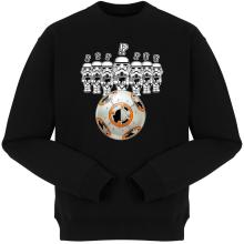 Pulls  parodique BB-8 Vs les Stormtroopers : BB Bowling... (Parodie )