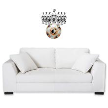 Sticker Mural  parodique BB-8 Vs les Stormtroopers : BB Bowling... (Parodie )