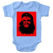 Bodys  parodique Chewbacca : Chewie Guevara (Parodie )
