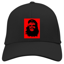Casquette  parodique Chewbacca : Chewie Guevara (Parodie )