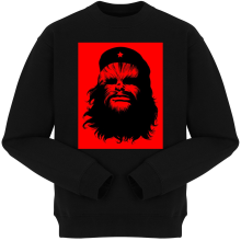 Pull  parodique Chewbacca : Chewie Guevara (Parodie )