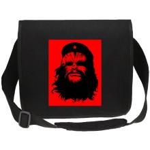 Sac bandoulière Canvas  parodique Chewbacca : Chewie Guevara (Parodie )
