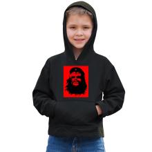 Sweat à capuche Enfant  parodique Chewbacca : Chewie Guevara (Parodie )