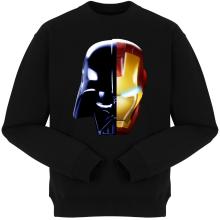 Pulls  parodique Dark Vador, Iron Man et Daft Punk : Dark Punk - Get Darky :) (Parodie )