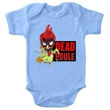 Bodys  parodique Deadpool ou Dead Poule : Dead Poule (Parodie )