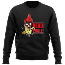 Pull  parodique Deadpool ou Dead Poule : Dead Poule (Parodie )