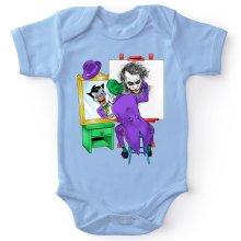 Bodys  parodique Le Joker : Drôle d
