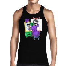Débardeurs  parodique Le Joker : Drôle d