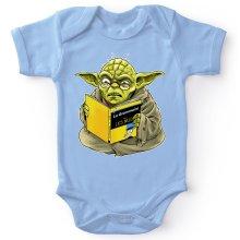 Bodys (French Days)  parodique Yoda : En grammaire, un zéro, il est... :) (Parodie )