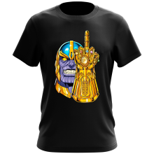 Funny T-Shirts - Thanos ( Parody)