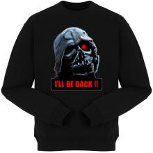 Pulls  parodique Dark Vador X Terminator : I