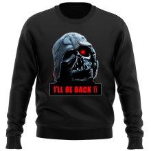 Pull  parodique Dark Vador X Terminator : I