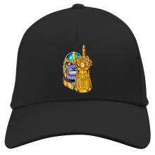 Funny Cap - Thanos ( Parody)