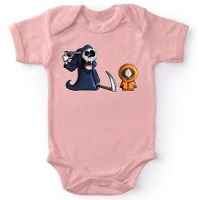 Body bébé (Filles)  parodique Kenny : La parodie qui tue... :) (Parodie )