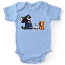 Body bébé  parodique Kenny : La parodie qui tue... :) (Parodie )