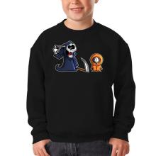 Sweat-shirts  parodique Kenny : La parodie qui tue... :) (Parodie )