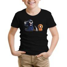 T-shirt Enfant  parodique Kenny : La parodie qui tue... :) (Parodie )