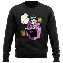 Pull  parodique Le Joker de Batman et le Death Note : Le Joke Note... (Parodie )