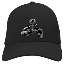 Casquette  parodique Dark Vador : Le secret de la Force ! (Parodie )