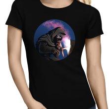 T-shirts Femmes  parodique Kylo Ren : Maître Soudeur... (Parodie )