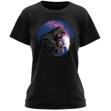 T-shirt Femme  parodique Kylo Ren : Maître Soudeur... (Parodie )