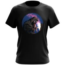 T-shirt  parodique Kylo Ren : Maître Soudeur... (Parodie )