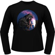 T-Shirts à manches longues  parodique Kylo Ren : Maître Soudeur... (Parodie )
