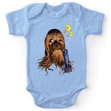 Bodys  parodique Chewbacca : Qu