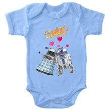 Bodys (French Days)  parodique R2-D2 in love d