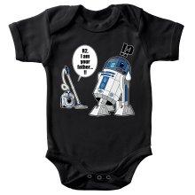 Bodys (French Days)  parodique R2-D2 : R2... Je suis ton père ! (en VO remasterisée !) (Parodie )