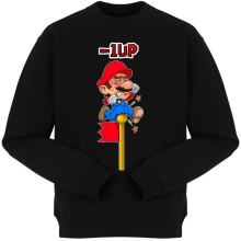 - 1 UP !!