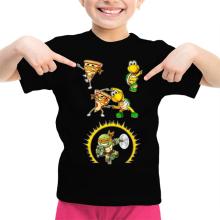 Fusion Ninja !