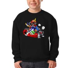 Kart Fighter - Player 1
