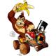 Kart Fighter - Player 4