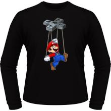 Mario-nette ON