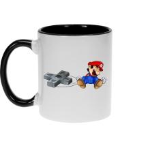 Mario-nette OFF