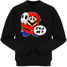 Pulls (French Days)  parodique Mario et Maskass : Bas les masques :) (Parodie )